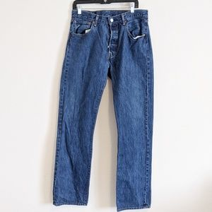 Levi's | 501 Shrink to Fit Jeans | size 34/36